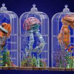 LEGO Ideas Marine Life (2)
