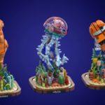 LEGO Ideas Marine Life (3)