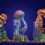 LEGO Ideas Marine Life (4)