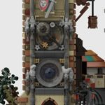LEGO Ideas Medieval Marketplace (5)