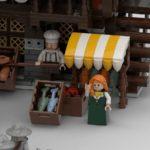 LEGO Ideas Medieval Marketplace (6)