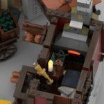 LEGO Ideas Medieval Marketplace (8)