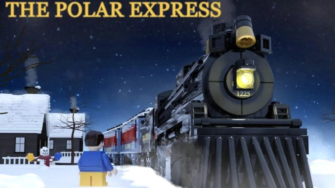 LEGO Ideas Polarexpress (1) Titel