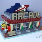 LEGO Ideas Retro Arcade (2)