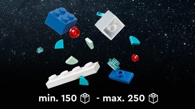 LEGO Ideas Space Contest Feb 2021 Titel