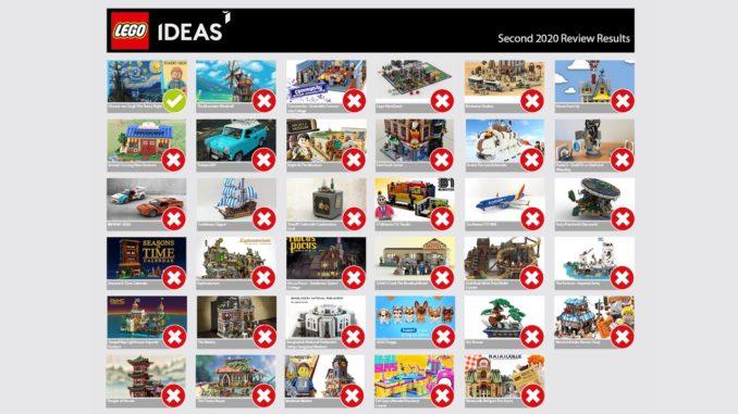 LEGO Ideas Titelbild 02