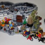 LEGO Ideas Trulli Of Alberobello (12)