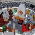 LEGO Ideas Trulli Of Alberobello (14)