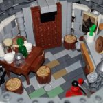 LEGO Ideas Trulli Of Alberobello (15)