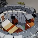 LEGO Ideas Trulli Of Alberobello (16)