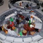 LEGO Ideas Trulli Of Alberobello (17)