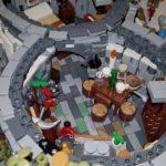 LEGO Ideas Trulli Of Alberobello (7)