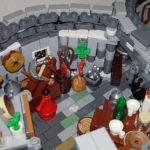 LEGO Ideas Trulli Of Alberobello (8)