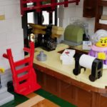 LEGO Ideas Village Post Office (10)