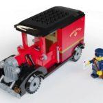 LEGO Ideas Village Post Office (13)