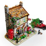 LEGO Ideas Village Post Office (2)