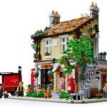 LEGO Ideas Village Post Office (3)