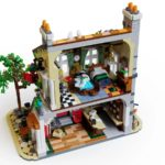 LEGO Ideas Village Post Office (5)