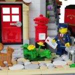 LEGO Ideas Village Post Office (6)