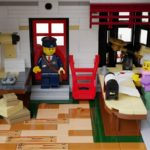 LEGO Ideas Village Post Office (9)