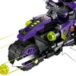 LEGO Monkie Kid 80018 Monkie Kids Wolken Bike 4
