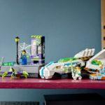 LEGO Monkie Kid 80020 Jet Des Weißen Drachenpferds 4