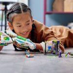 LEGO Monkie Kid 80020 Jet Des Weißen Drachenpferds 6