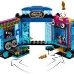 LEGO Monkie Kid 80021 Monkie Kids Löwenwächter 4
