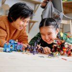 LEGO Monkie Kid 80021 Monkie Kids Löwenwächter 5