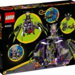 LEGO Monkie Kid 80022 Hauptquartier Der Spider Queen 5