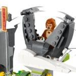 LEGO Monkie Kid 80024 Der Legendäre Berg Der Blumen Und Früchte 1