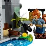 LEGO Monkie Kid 80024 Der Legendäre Berg Der Blumen Und Früchte 14