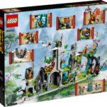 LEGO Monkie Kid 80024 Der Legendäre Berg Der Blumen Und Früchte 6