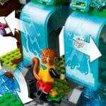 LEGO Monkie Kid 80024 Der Legendäre Berg Der Blumen Und Früchte 7