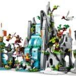 LEGO Monkie Kid 80024 Der Legendäre Berg Der Blumen Und Früchte 9