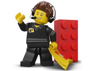 LEGO Onlineshop Retoure Selbst Veranlasen Titel