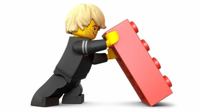 LEGO Pick A Brick Titel