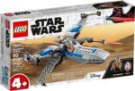 LEGO Star Wars 75297 Resistance X Wing (1)
