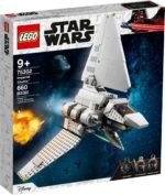 LEGO Star Wars 75302 Imperial Shuttle (1)