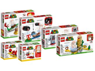 LEGO Super Mario Angebote Amazon