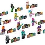 LEGO Vidiyo 43101 Bandmates Series 1 (1)