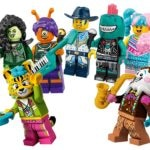 LEGO Vidiyo 43101 Bandmates Series 1 (3)