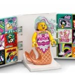 LEGO Vidiyo 43102 Candy Mermaid Beatbox (4)