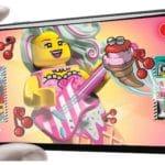 LEGO Vidiyo 43102 Candy Mermaid Beatbox (9)