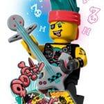LEGO Vidiyo 43103 Punk Pirate Beatbox (4)