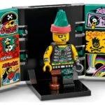 LEGO Vidiyo 43103 Punk Pirate Beatbox (5)