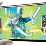 LEGO Vidiyo 43104 Alien Dj Beatbox (8)