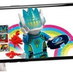 LEGO Vidiyo 43104 Alien Dj Beatbox (9)