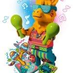 LEGO Vidiyo 43105 Party Llama Beatbox (4)