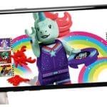 LEGO Vidiyo 43106 Unicorn Dj Beatbox (10)